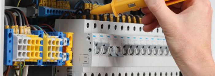 Switchboards and Controls
