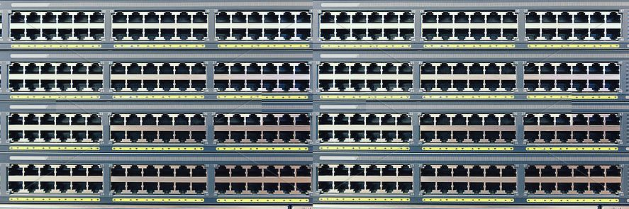 Patch Panels and Data Wiring